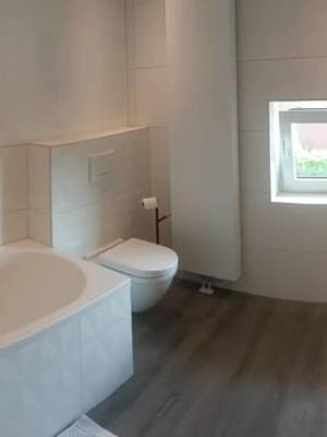 Valor'Immo - SALLE DE BAIN - Création d'une salle de bain - Chenois
