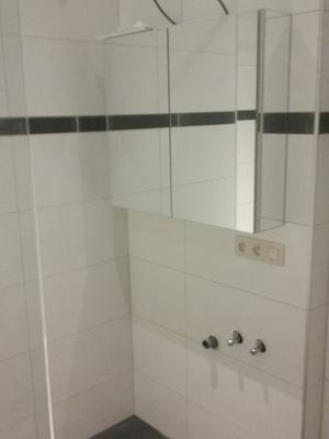 Valor'Immo - SALLE DE BAIN - Rénovation d'une salle de bain - Virton