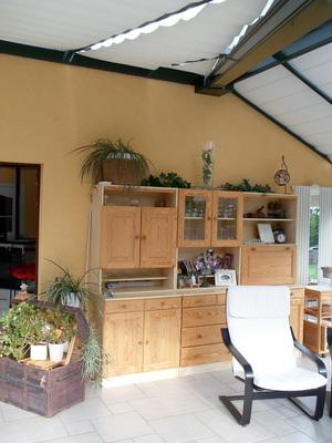 Valor'Immo - Ré-agencement des espaces de vie et création de nouvelles ouvertures à Lacuisine